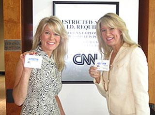 At CNN to Film